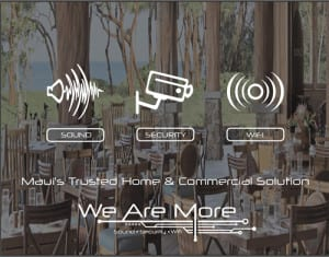 We Are More Audio